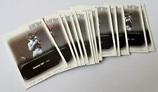 Job Lot Of 24 Star Trek Quotable P1 Promo Trading Cards
