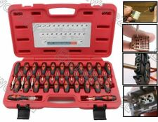23PCS WIRE CONNECTOR TERMINAL PINS REMOVAL TOOL KIT (4688)