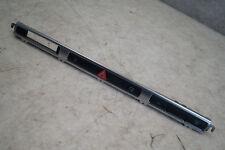 Audi A8 4E Schalterleiste Armaturenleiste Warnblinkschalter Schalter ESP
