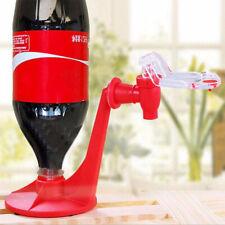Fizz Saver Zapfanlage Mini Zapfhahn Getränkespender Soda Dispenser Flaschen