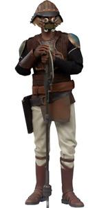 Star Wars Lando Calrissian Skiff Guard Version 1:6 Scale action figure Sideshow