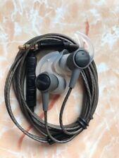 Black SoundSport Sport/Audio Headphones--support both ios&android
