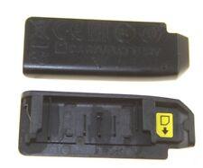 NIKON COOLPIX S7000 BLACK DIGITAL CAMERA BATTERY COVER LID CHAMBER DOOR NEW