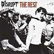 CD Disrupt - The Rest kopen bij VindCD