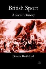 British Sport: A Social History