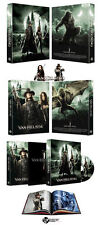 Van Helsing (2015, Blu-ray) Lenticular Scanavo Limited Edition (1000 copies)