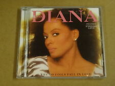 CD / DIANA ROSS – WHY DO FOOLS FALL IN LOVE