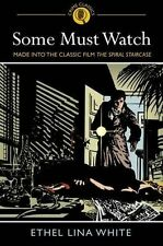 Some Must Watch (Arcturus Crime Classics),Ethel Lina White,New Book mon000006499