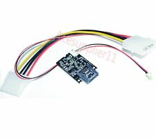 Kingspec Industrial Disk on Module SATA DOM 7Pins 16GB SLC 1CH for POS Machines