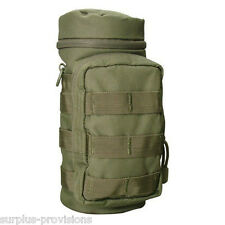 Condor - H2O Hydration Water Carrier Pouch - O.D. Green - Molle - #MA40