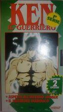 VHS - HOBBY & WORK/ KEN IL GUERRIERO - VOLUME 36 - EPISODI 2