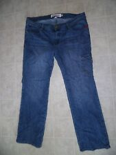 ECKO RED DENIM WOMEN'S JEANS PLUS  SIZE 18