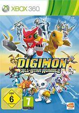 Digimon - All-Star Rumble - Xbox 360 - Neuware