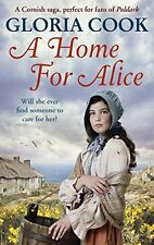 A Home for Alice,Gloria Cook