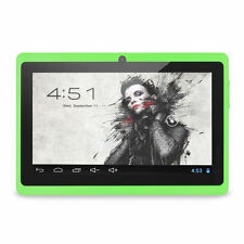 Green Tablets & eBook Readers with Colour Screen