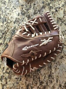 """Easton Core Series ECGFP3000 13"""" Fastpitch First Base Mitt - Right Handed"""