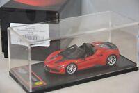 BBR BBRC208 - Ferrari J50 50th Anniversary Ferrari In Japan 2016 1/43