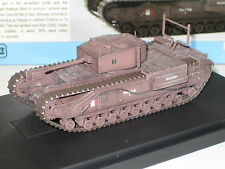 Dragon Armour 1/72 Churchill Mk.III 1st Canadian Army Tank Br Dieppe 1942 60418