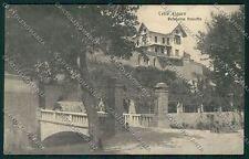 Savona Celle Ligure cartolina QK5146
