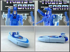 New Reissue Transformer G1 DECEPTICON Scourge in box Transformers Toy