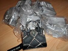 20 X RIVER ISLAND HANDBAG KEYRINGS FOR BAGS OR LUGGAGE CASES RRP £200 BNWT