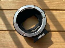 Metabones Canon EF to Sony E Mount Adapter (a7 Series) Mark IV