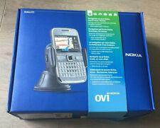Nokia  E72 - Metallisch-Grau (Ohne Simlock) 100% Original !! Neu !!