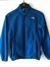 The North Face Boys Fleece Jacket     (Age 10-12)