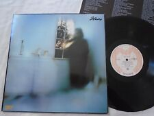 NEW WAVE LP - STANO - ONLY WITH LYRIC INNER ~ 1989 ~ 6 TRACK VINYL ~ NM