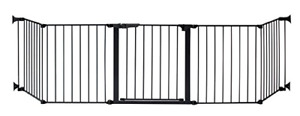 KidCo G3111 Hearth Gate 128 inches