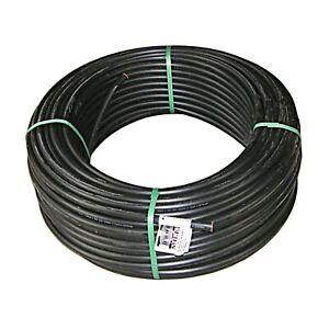 16-32mm PE Rohr Verlegerohr Wasserleitung Versorgungsleitung Bewässerung 6 bar