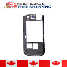 Samsung Galaxy S3 i9300 Blue MidFrame Plate Bezel Chassis