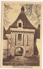 environs d'auzances , vallée du cher chateaubodeau