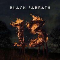 BLACK SABBATH / 13 * NEW CD * NEU