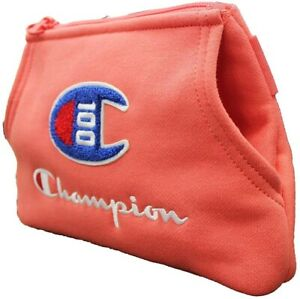 Champion Unisex 100 Year Pocket Pack Orange