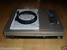 Panasonic DMR-EX99V DVD- / VHS- / HDD-Recorder, 250GB, BDA & FB, 2J. Garantie