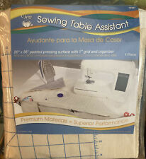 Dritz Clothing Care SEWING TABLE ASSISTANT (Never used!)