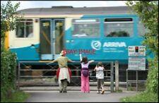 PHOTO  CORYTON CARDIFF TRAIN SPOTTING