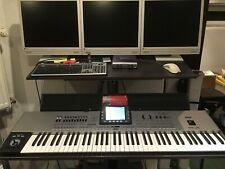 Korg PA3X Musikant Profi-Keyboard 76 mit DEEBACH-Betriebssystem und HDSmusic