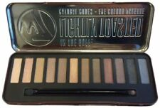W7 Maquillage Eye Shadow Palette Naked Nude Naturel Couleurs - lightly Toasted