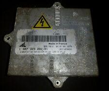 BI-XENON-Steuergerät AL 1 307 329 082 Mercedes-Benz SL r230 500 amg 350