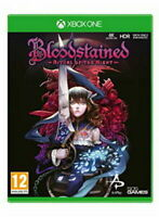 Bloodstained: Ritual of the Night (Xbox One) BRAND NEW SEALED