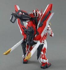 New Detail 1/100 MG Astray Gundam Red Frame Full Model Kit the other brand model