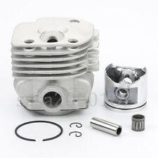 NEW 50mm Cylinder piston kit for Husqvarna 372XP 372 371 365 362 Chainsaw USA