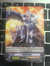 Cardfight Vanguard Promo Alfred Early PR/0005EN Mint