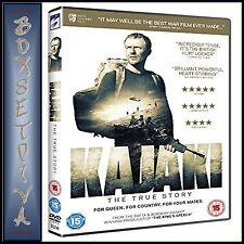 KAJAKI - Mark Stanley  **BRAND NEW DVD**