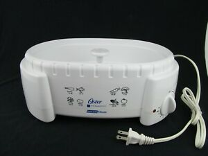 4711 OSTER Designer WATER RESERVOIR BASE  for 3 qt. STEAMER BOWL Unused