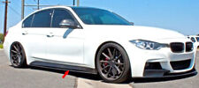 For 12-16 BMW F30 3 Series M SPORT HC1 Side Skirts Extension Splitter Mould