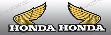 HONDA 1980 CR80 (MIGHT FIT 1979 CR 1980 - 84 XR XL VARIOUS MODS) DECALS GRAPHICS