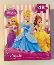 Disney Princess 26 - 99 Pieces Puzzles